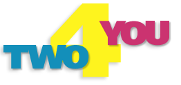 two4you logo Werner Orth mobil